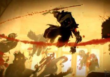 Yaiba: Ninja Gaiden Z slashes through Steam in 2014