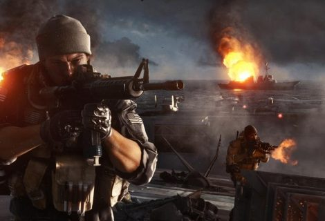 New Battlefield 4 Singleplayer Trailer