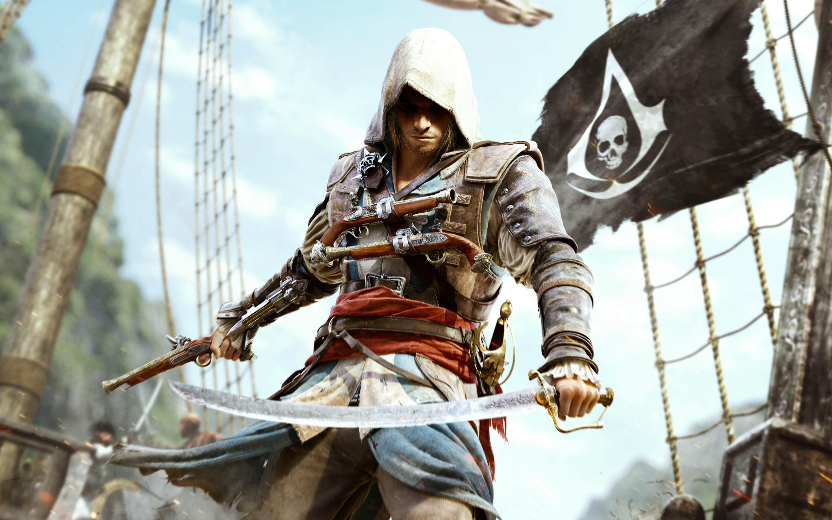 Assassins creed 4 black flag review voltagebd Gallery