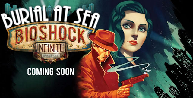 Bioshock Infinite DLC dated for mid-November