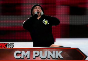 The Rock (Retro), CM Punk And More WWE 2K14 Videos