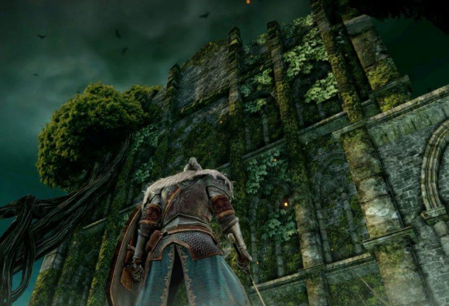 Dark Souls 2 beta in North America rescheduled for next week