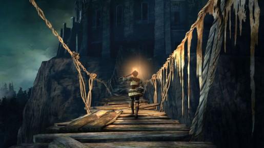 Dark Souls 2 Beta