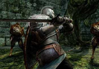 Dark Souls II PC System Requirements Revealed