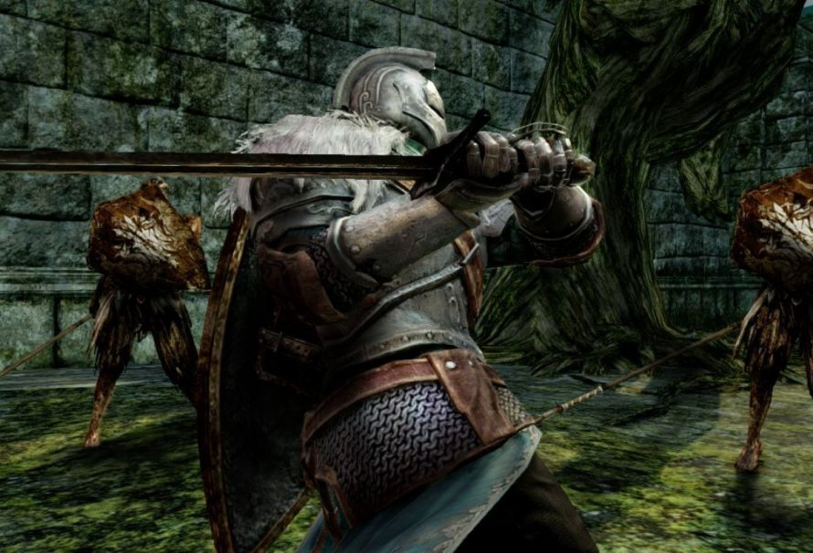 Dark Souls 2 Receives It First Review Score