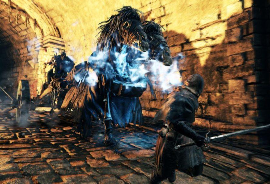 Dark Souls 2 Ships 1.2 Million In Just Three Weeks