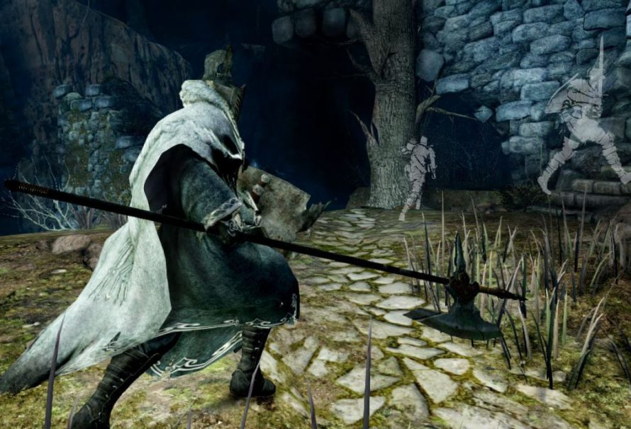 Famitsu's Dark Souls 2 Review Scores Big