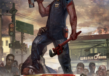 Marvel Releasing Digital Dead Rising 3 Comic Book