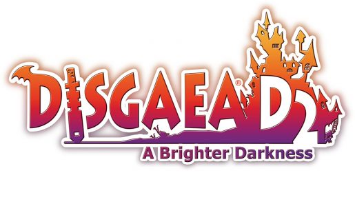 disgaea d2 logo