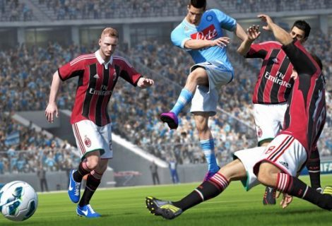 New FIFA World Cup game coming to next generation consoles