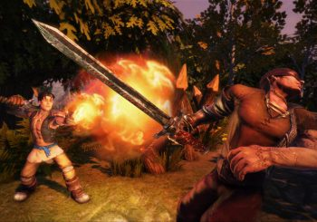 Exclusive Fable Anniversary Event At Gadget Show