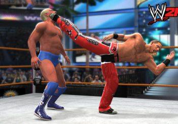 Ric Flair and Damien Sandow WWE 2K14 Videos