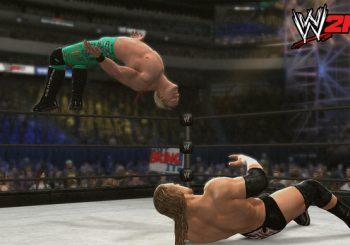 Chris Jericho (Retro) And Alberto Del Rio WWE 2K14 Videos