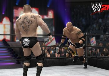 Brock Lesnar (Retro) And Prime Time Players WWE 2K14 Videos