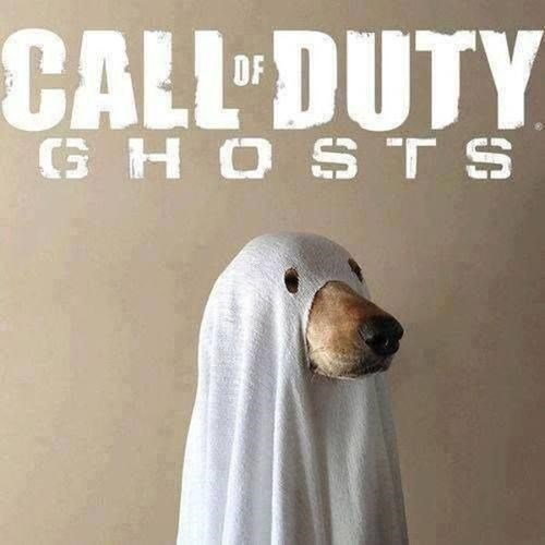 Call Of Duty: Ghosts Confirmed Running At 720p On Xbox One