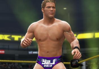 John Cena (Retro) And Chris Jericho WWE 2K14 Videos