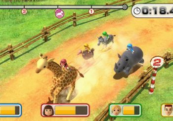 Wii Party U parties down in new trailer
