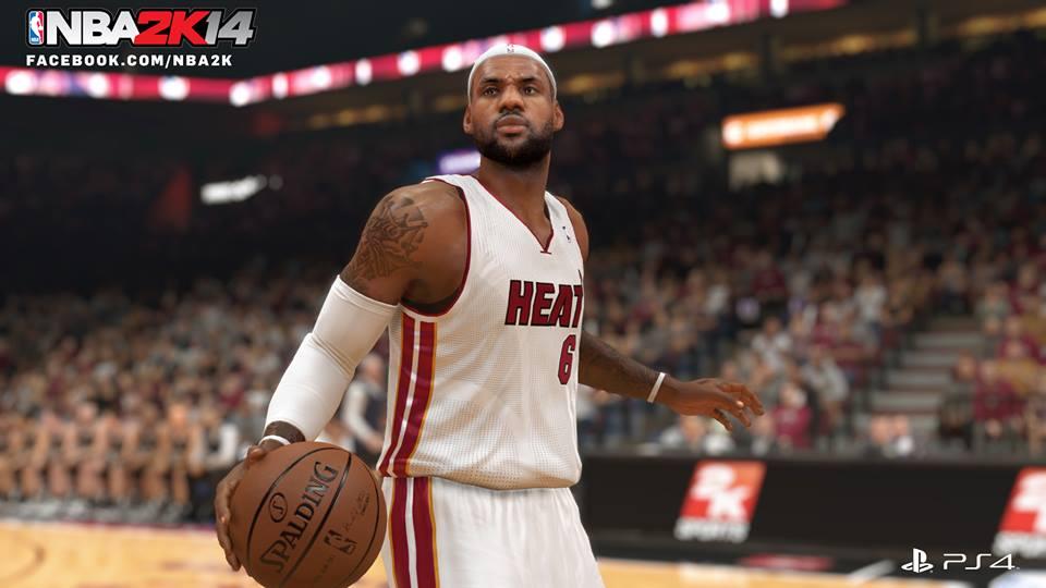 NBA 2k15 match Making