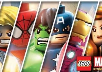 Toys R Us Marks Down Price For Lego Marvel Super Heroes This Week