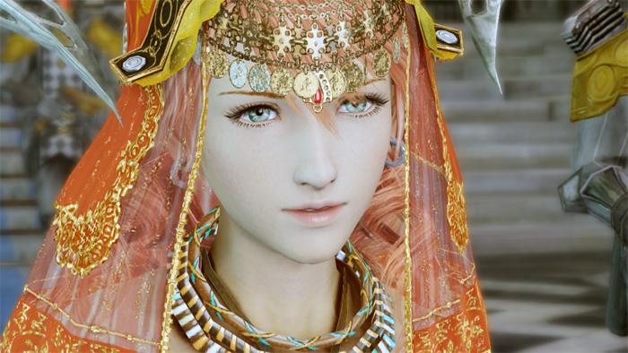 Several New Lightning Returns: Final Fantasy XIII Screenshots