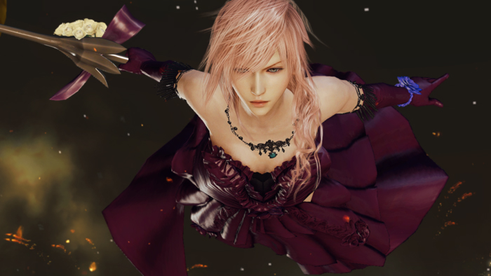 Lightning Returns: Final Fantasy XIII demo available on Japanese PSN