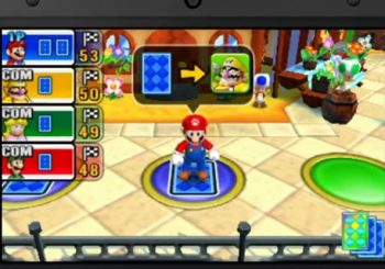 Mario Party: Island Tour will have no online play
