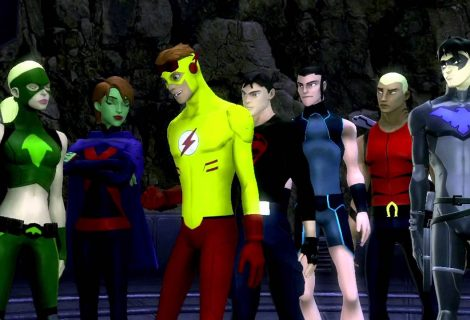 Young Justice: Legacy loses Wii U and Wii versions a month before release