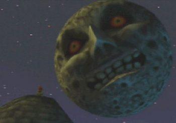 Aonuma teases The Legend of Zelda: A Link Between Worlds' ties to Majora's Mask