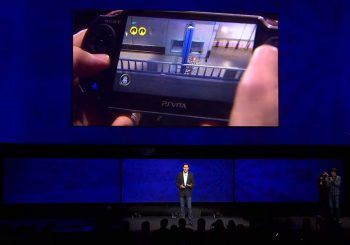 PlayStation 4 mobile app will be added to PS Vita in upcoming update