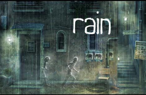 Rain PS3 Review