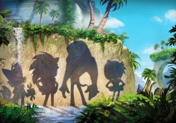 New Sonic the Hedgehog cartoon coming to Cartoon Network
