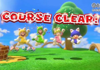 Super Mario 3D World download size unveiled