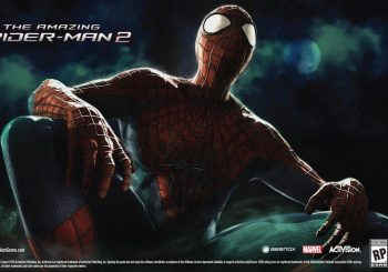 The Amazing Spider-Man 2 Swinging To Consoles Next Year