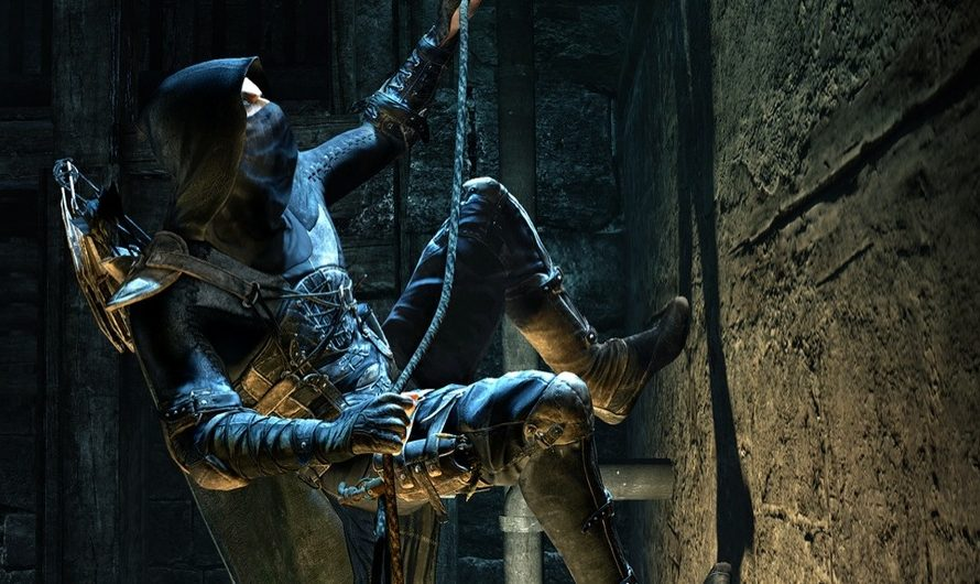 VGX 2013: Thief's cryptic story trailer released