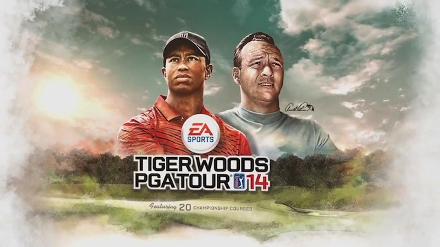 EA Sports parts ways with Tiger Woods