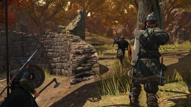 "War Of The Vikings ""Blood Eagle"" Update Released"