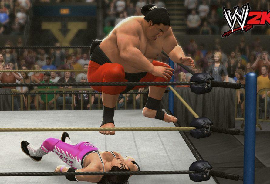 Yokozuna, Cody Rhodes and David Otunga WWE 2K14 Videos