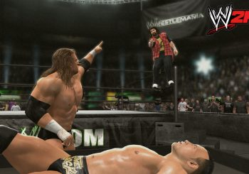 Triple H (Retro) And Brodus Clay WWE 2K14 Videos