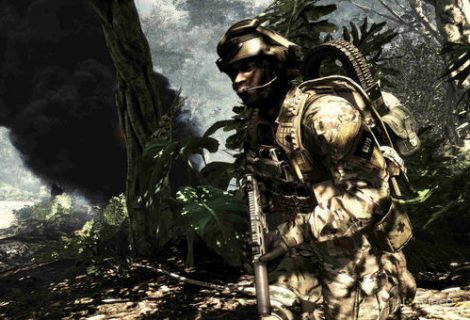 This Week's New Releases 11/3 - 11/9; Call of Duty: Ghosts, Castlevania, Wii Sports Club