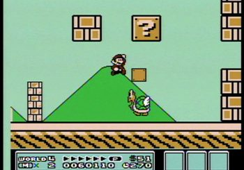 Super Mario Bros. 3 confirmed for Wii U and 3DS Virtual Console