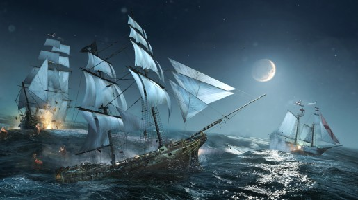 Assassin's Creed 4: Black Flag 03