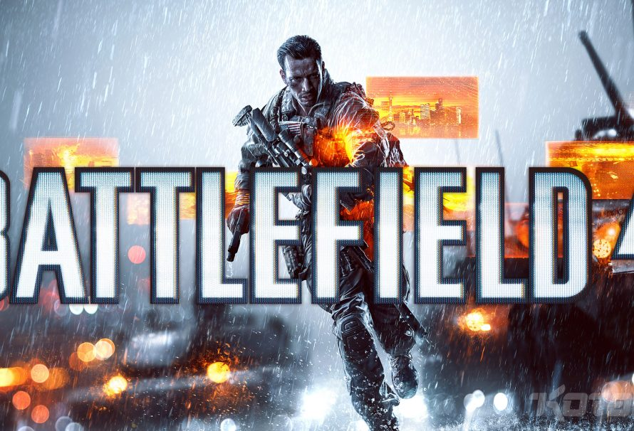 Battlefield 4 Premium double XP event is going on now
