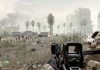 File Size Revealed For Call of Duty: Modern Warfare Remastered