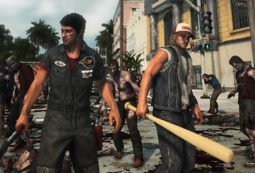 Dead Rising 3 gets a permanent price drop