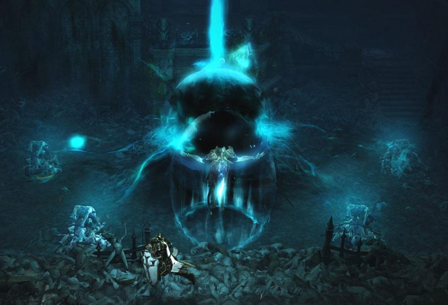Diablo 3: Ultimate Evil Edition allows cross-platform save imports
