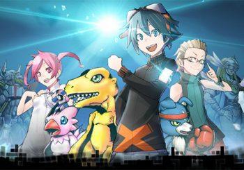 Digimon World Re:Digitize Decode localization campaign garners support