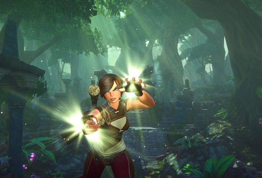 Everquest Next could potentially come to PS4