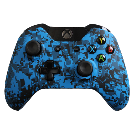 Custom Xbox One Controllers Unveiled By Evil Controllers