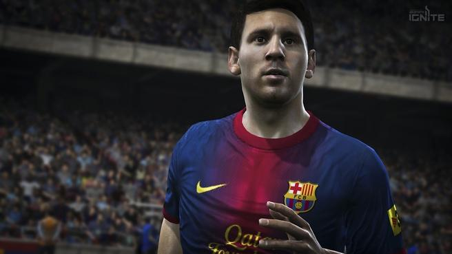 Best Buy Has Marked Down FIFA 14 to $39.99 This Week