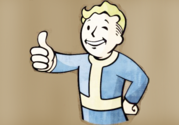 Fallout 4 announcement teased by mysterious website
